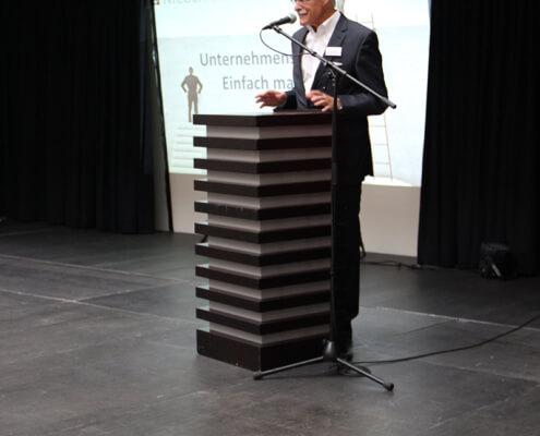 Harald Braschoß, WP, StB BWLC