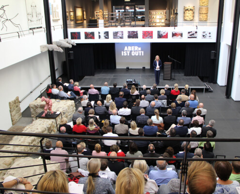 BWLC Veranstaltung, Stadtmuseum, Siegburg