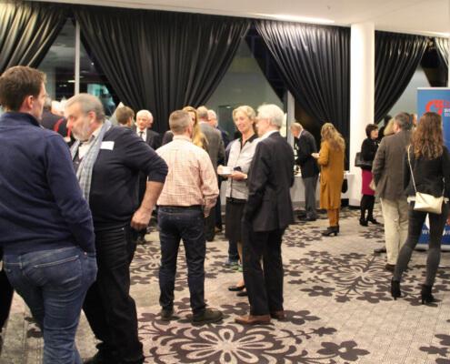 Unternehmensnachfolge Veranstaltung