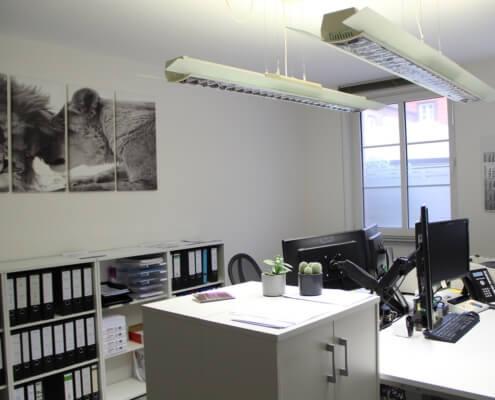 BWLC - Niederkassel - Büro2