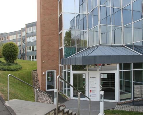 BWLC-Siegburg-Eingang