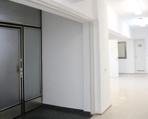 BWLC-Koeln-Eingang