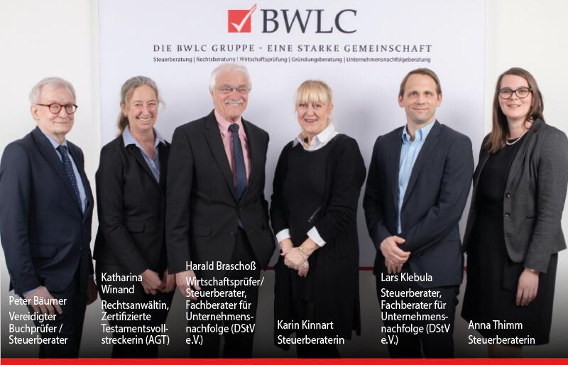 BWLC Partner 2021
