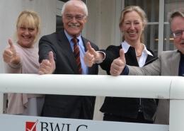 Rechtsanwältin Katharina Winand - Pertnerin der BWLC Partnerschaft Steuerberatungsgesellschaft