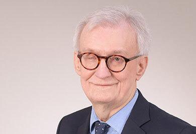 Peter Bäumer