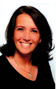 Interview Sandra Greffenius